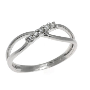 anello oro e diamanti donna