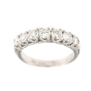 anello riviera oro e diamanti