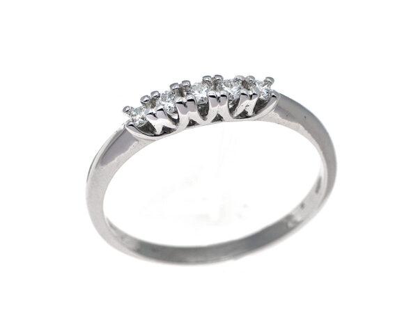 fedina diamanti donna